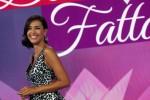 """Caterina Balivo è di nuovo incinta: """"Sarà una femmina"""""""