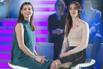 La siciliana Chillemi: dopo Miss Italia volevo mollare tutto