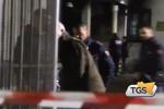 Ucciso clochard a Palermo, è caccia all'uomo