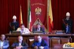 Lavori a rilento al consiglio comunale di Palermo