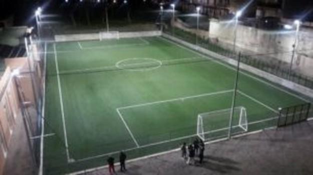 centro polisportivo messina, Messina, Sport