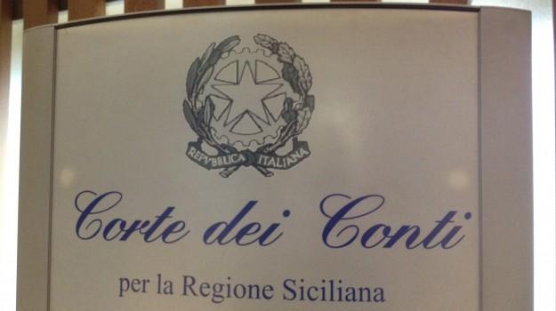 Corte dei conti, ex province, Sicilia, Economia