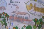 Festa di primavera al parco Livia Morello di Palermo