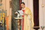 Lentini, l'omelia dei parroci: «No alla discarica»