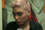 Reduce da Sanremo, Elodie incontra i fan a Palermo