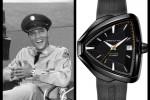 Compie 60 anni il Ventura, l'orologio amato da Elvis