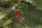 L'Etna sorvegliato anche dallo spazio: eruzione monitorata dai satelliti