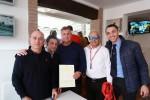 Tifosi della Rossa, dalla Sicilia nasce un club ufficiale Ferrari - Le foto