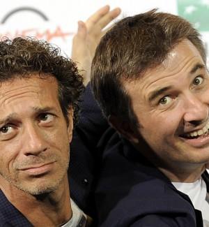 """Ficarra e Picone criticano i David di Donatello: """"Regolamento assurdo"""""""