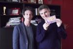 Campagna per il sostegno di Addiopizzo: testimonial Ficarra e Picone - Video