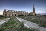 Scicli, dall'Ars via libera ai 500 mila euro per salvare l'ex fornace Penna