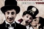 """""""Renzo il torbido"""", il ritorno in musica del catanese Francesco Foti"""