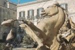 Fontana di Diana a Siracusa, via al restauro