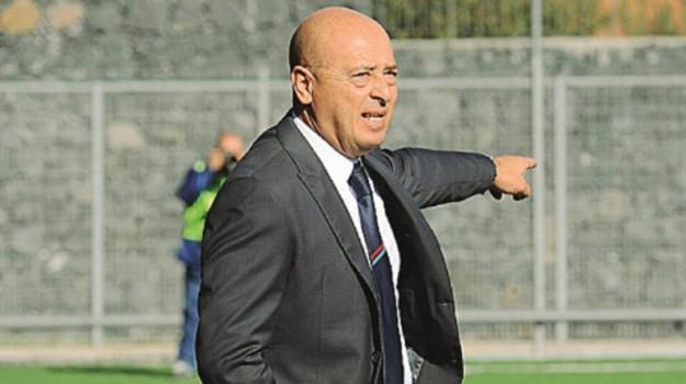 catania calcio, Giovanni Pulvirenti, Catania, Qui Catania