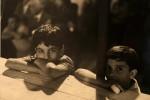 Gli scatti giovanili di Tornatore in mostra a Villa Cattolica