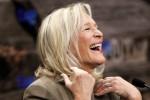 Auguri a Glenn Close: per i miei 70 anni mi regalo il teatro