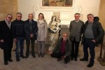 La Madonna dell'Odigitria torna a Castelvetrano