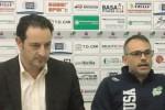Passalacqua Ragusa, Recupido: «Non possiamo permetterci errori»