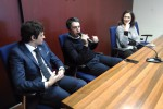 Digitale e nuove tecnologie, Mosaicoon incontra i giovani di Confcommercio - Video