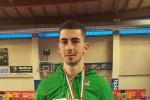 Karate, atleta di Vittoria è campione d'Italia Juniores