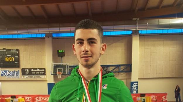 Europeo Karate, GIuseppe Panagia, Ragusa, Sport