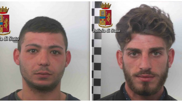 arresti, rapina, Vittoria, Ragusa, Cronaca