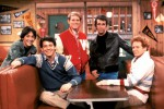 Torna in tv Happy Days, la serie simbolo del sogno americano