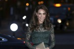Kate Middleton al gran gala del National Portrait Gallery