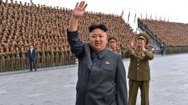 corea del nord, Kim Jong-un, Sicilia, Mondo