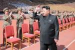 Nuovo test missilistico della Corea del Nord, Seul: è fallito