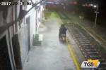 Rapina al bar della stazione di Vittoria, un arresto