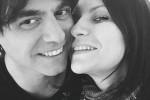 Laura Pausini, 12 anni d'amore con Paolo: il selfie sui social