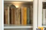 Palermo, inaugurata biblioteca nella sede dell'Ordine dei giornalisti