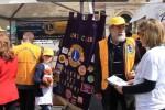 I Lions festeggiano i 100 anni: le iniziative a Palermo
