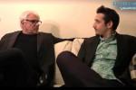 """Ricky Tognazzi? """"Un aspirante attore di 12 anni"""": in tv l'esilarante intervista del palermitano Lipari"""