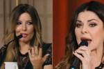 """""""Sei scialba"""": è di nuovo scontro in tv tra la Parietti e Selvaggia Lucarelli"""