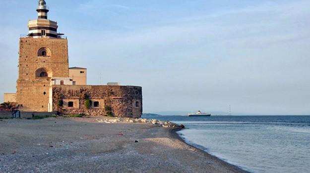 Bacino di Carenaggio Messina, giornate fai di primavera, Lanterna di Montorsoli Messina, Messina, Cultura