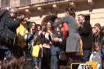 """""""La scuola adotta la città"""", si parte: festa a Palermo"""