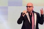 Mario Biondi festeggia i 10 anni dal disco d'esordio con un concerto a Noto
