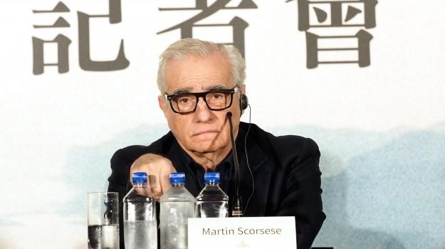 attore, cinema africano, Martin Scorsese, Sicilia, Cultura