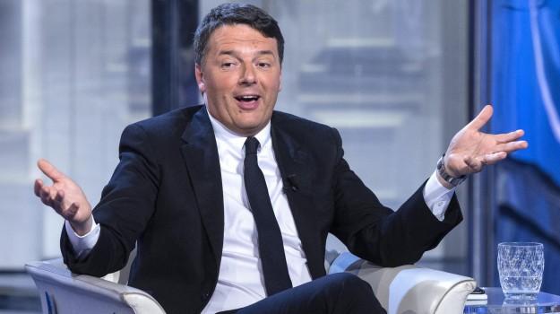 pd, primarie, segretario pd, Matteo Renzi, Sicilia, Politica