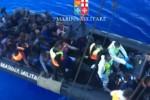 Migranti nel Siracusano, due russi ne portavano 30 su una barca a vela
