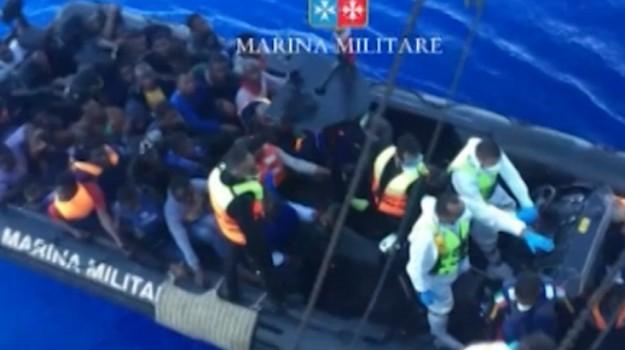 migranti, sbarchi, scafisti, Siracusa, Cronaca
