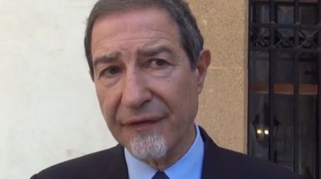 Claudio Fava, Nello Musumeci, Sicilia, Cronaca