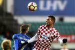 Juventus, riuscito l'intervento a Pjaca: circa 6 mesi di stop
