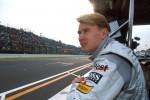 Hakkinen torna alla McLaren ma stavolta non farà il pilota...