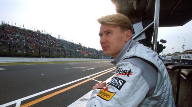 formula 1, McLaren, partner ambassador, Mika Hakkinen, Sicilia, Sport