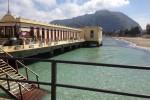 Colpo alla Italo-Belga a Palermo, rapinatori fuggono via con 35 mila euro