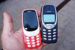 Nokia 3310, dalla fotocamera al display: tutte le differenze tra il vecchio e il nuovo