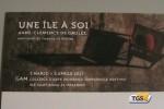 Eposte a Palermo le opere di Anne Clemence De Grolee